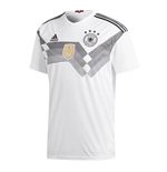2018-2019 Germany Home Adidas Football Shirt (Kids)