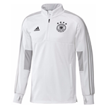 2018-2019 Germany Adidas Training Top (White)