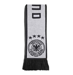 2018-2019 Germany Adidas Scarf (White)