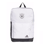 2018-2019 Germany Adidas Backpack (White)