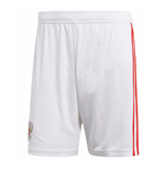 2018-2019 Russia Home Adidas Football Shorts (Kids)