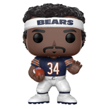 NFL POP! Football Vinyl Figure Walter Payton (Chicago Bears) 9 cm