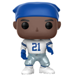 NFL POP! Football Vinyl Figure Deion Sanders (Dallas Cowboys) 9 cm