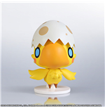 World of Final Fantasy Static Arts Mini Chocochick 10 cm