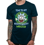 Rick and Morty T-shirt 284080