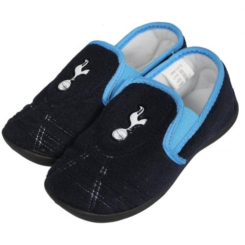 Tottenham Hotspur F.C. Junior Slippers 3/4