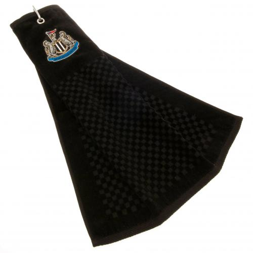Newcastle United F.C. Tri-Fold Towel