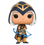 League of Legends POP! Games Vinyl Figure Ashe 9 cm