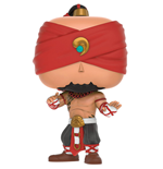 League of Legends POP! Games Vinyl Figure Lee Sin 9 cm
