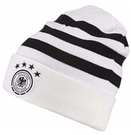 2018-2019 Germany Adidas Woolie Hat (White)