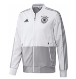 2018-2019 Germany Adidas Presentation Jacket (White)