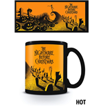 Nightmare before Christmas Mug 284418