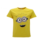 Despicable me 2 T-shirt Face