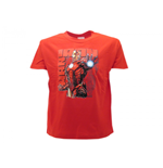 Iron Man Marvel Avengers T-shirt