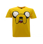 Adventure Time T-shirt Jake