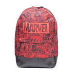 Marvel -  Comic Backpack