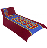 F.C. Barcelona Single Duvet Set ES