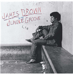 Vynil James Brown - In The Jungle Groove (2 Lp)