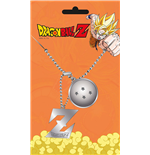 Dragon ball Dog Tag Necklace 284833