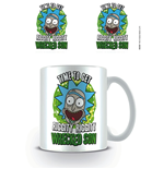 Rick and Morty Mug 284857