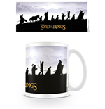 The Lord of The Ring Mug 284865