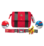 Pokemon Complete Trainer Kit
