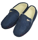 Arsenal F.C. Mens Moccasins 11/12 NV