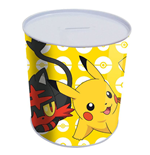 Pokemon Coin Bank Starters New Design
