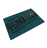 Star Wars Doormat Welcome To The Death Star 50 x 70 cm