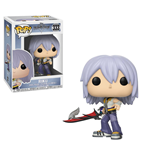 Kingdom Hearts POP! Disney Vinyl Figure Riku 9 cm