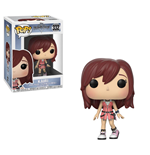 Kingdom Hearts POP! Disney Vinyl Figure Kairi 9 cm