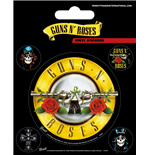 Guns N' Roses Sticker 285453