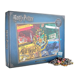 Harry Potter Puzzles 285456