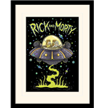 Rick and Morty Frame 285525