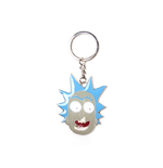 Rick and Morty Keychain 285528