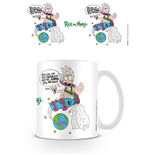 Rick and Morty Mug 285535