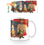 Rick and Morty Mug 285539