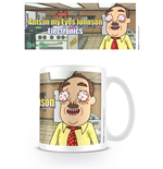 Rick and Morty Mug 285540