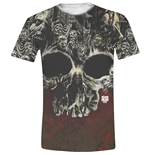 The Walking Dead T-shirt 285589
