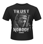 The Walking Dead T-shirt 285590