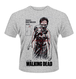 The Walking Dead T-shirt 285591