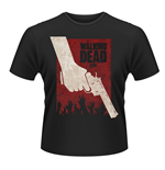 The Walking Dead - Revolver T-shirt (Unisex)
