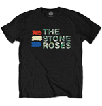 The Stone Roses Mens Tee: Three Colours