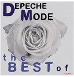 Vynil Depeche Mode - The Best Of Volume 01 (3 Lp)