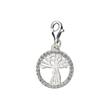 Harry Potter x Swarovksi Charm Whomping Willow