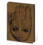Guardians of the Galaxy Notepad 286488