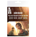 The Last Of Us Cardholder 286540