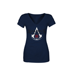 Assassin's Creed III - Female Logo T-shirt