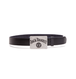 Jack Daniel's -  Belt with Metal Buckle