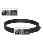 Nintendo - Controller Buckle Black Belt